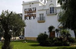 Hostal Puente del Rey Alojamientos Rocio Doñana, Avenida La Canaliega, 4, 21750, El Rocío