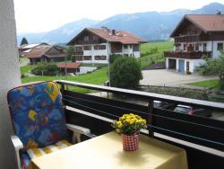 Panoramaferienwohnung Jäger, Tiefenberg 46, 87527, Ofterschwang