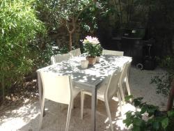 L'appartement Cosy, 16 rue du Capitaine Bages, 34340, Marseillan