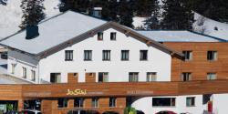 JoSchi Sporthaus Hochkar, Lassing 51, 3345, Hochkar