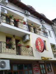 Family Hotel Varusha, 7 Vastanicheska Str., 5000, Veliko Tŭrnovo