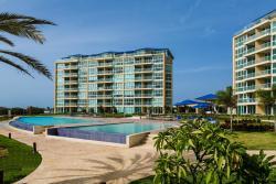 Blue Residences, J.E. Irausquin Boulevard 266, n/a, Palm-Eagle Beach