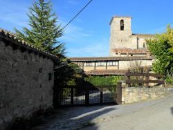 La Casa de Cucho, Horno,1, 09215, Treviño