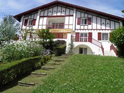 Chambres d'Hôtes Haitz Ondo, 27 Chemin d'Olasogaraya, 64240, Hasparren