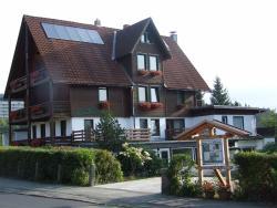 Hotel Carlsruh, Waldweg 1, 38700, Braunlage