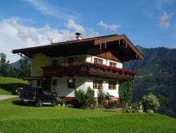 Haus Bergheimat, Astegg 524, 6292, Finkenberg