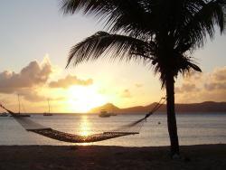 Oualie Beach Resort, Oualie Bay,, Nevis