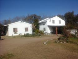 Cabañas Ahimsa, Ruta Provincial Nª1  KM 16.900, 5883, Cortaderas