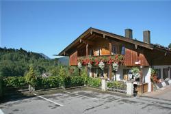Gästehaus Sonnenbichl, Farnleitenweg 3, 83730, Fischbachau