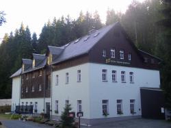 Hotel Dietrichsmühle, Wolfner Mühle 299, 09474, Crottendorf