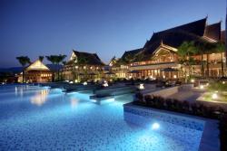 Anantara Xishuangbanna Resort & Spa, Menglun Town, Mengla County, Xishuangbanna, 666303, Mengla