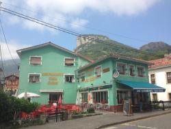 Pensión Casa Corro, Carretera general, 33555, Carreña