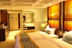 Mareka Haihe International Hotel, 1 Haihetian Street, 615000, Xichang