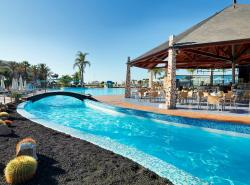 H10 Playa Meloneras Palace, Mar Caspio, 5, 35100, Meloneras