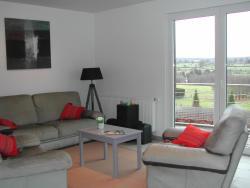 Appartement 2 Chambres Rue de Spa, Rue de Spa, 140, 4970, Francorchamps