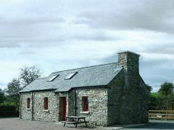 Ballynasollus Cottage, 7 Ballynasollus Road, Plumbridge, BT79 8DT, Plumb Bridge
