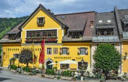 Hotel Lercher, Schwarzenbergstraße 10, 8850, Murau