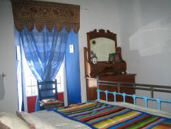 Casa Annette, españa, 8, 21208, Cortelazor