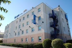 ibis Budget Hotel Vitrolles, ZAC de l'Anjoly- 81 Boulevard de l'Europe, 13127, Vitrolles