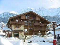 Alpine Lodge 8, 20 Route de la Frasse, 74170, Les Contamines-Montjoie