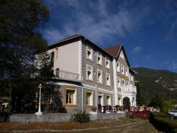 Hôtel Lac Et Forêt, Route de Nice, 04170, Saint-André-les-Alpes
