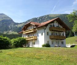 Appartementhaus Egghof, Berwang 24, 6622, Berwang