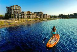 The Beach Club Resort, 181 Beachside Drive, V9P 2H5, Parksville
