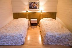 Hotel Kiteenhovi, Hovintie 2, 82500, Kitee