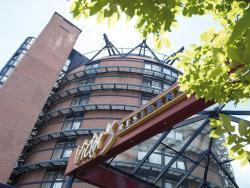 Victor's Residenz-Hotel Frankenthal, Mina-Karcher-Platz 9, 67227, Frankenthal