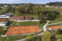 Hotel & Tennis Riederhof, Riederhof 1, 8054, Mantscha