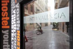 Center Valencia Youth Hostel, Samaniego, 18, 46003, Valencia