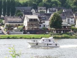 Ferienhaus An der Mosel, Mosel-Hamm-Ufer 6, 56856, Zell an der Mosel