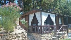 Camping & Bungalows Suspiro del Moro, Autovía Sierra Nevada, salida 139. N323, Km 145, 18630, Otura