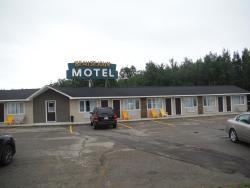 Motel Beausejour, 486 Rue Principale, E9G 1N1, Neguac