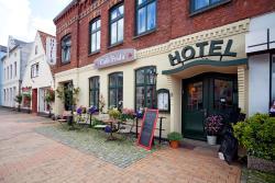 Frida's Hotel, Markt 13, 25821, Bredstedt