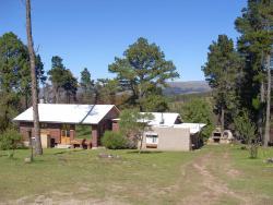 Altos Del Bosque, Camino Cerro Los Linderos km 4, 5197, Villa Yacanto