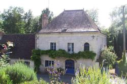 Moulin Hodoux, Moulin Hodoux, 37230, Luynes