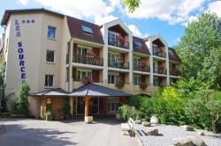 Residence Des Sources, Rue Des Thermes, 57360, Amnéville