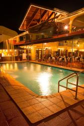 Grand Coastal Hotel, 1 & 2 Area M Plantation, Le Ressouvenir, East Coast Demerara,, Georgetown