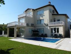 Villa Lucia, Villa area Izgrev, 9600, Balchik