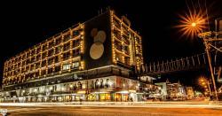 Hotel Krasnapolsky, Domineestraat 39,, Paramaribo