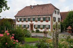 Gasthaus Rebstock Egringen, Kandernerstraße 21, 79588, Efringen-Kirchen