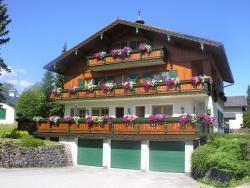 Pension Köberl, Bad Mitterndorf 314, 8983, Bad Mitterndorf