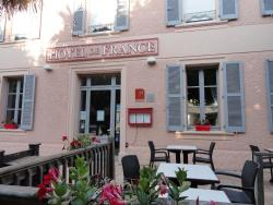 Hôtel de France, 75 allée Larbanes, 65700, Maubourguet