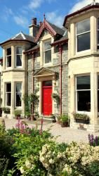 Strathallan Bed and Breakfast, Grant Road, PH26 3LD, Grantown on Spey