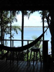 Dendê Loft, Rua da praia, s/n, 45426-000, Ilha de Boipeba