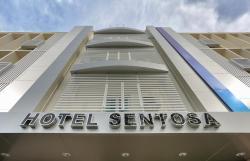 Hotel Sentosa, Lot 92-93 Jalan Mckerron, KA1131, Kuala Belait