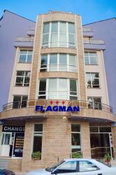 Flagman Hotel, 1A Odessa Str., 8130, Sozopol