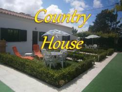 Country House Alfarim, Rua Alto da Carona, 34, 2970-596, Alfarim
