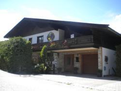 Haus Rohrmoser, Wiesing 23, 5760, Saalfelden am Steinernen Meer